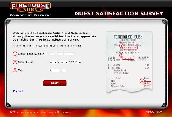 www.firehousefeedback.com