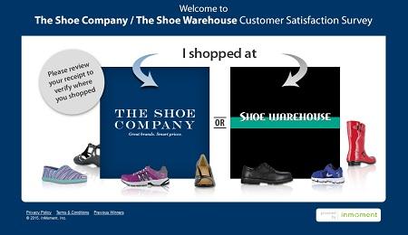 www.theshoeq.com | Win $1000 Cash Survey