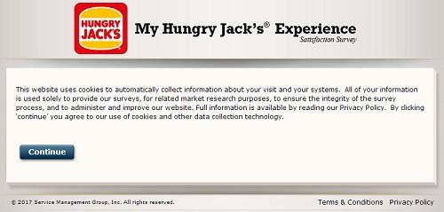 www.myhjexperience.com