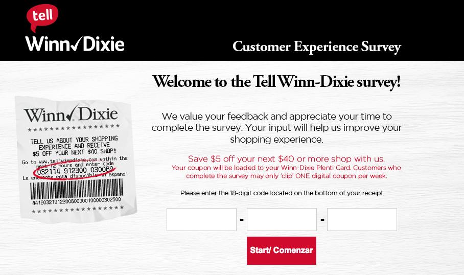 does winn dixie take printable coupons
