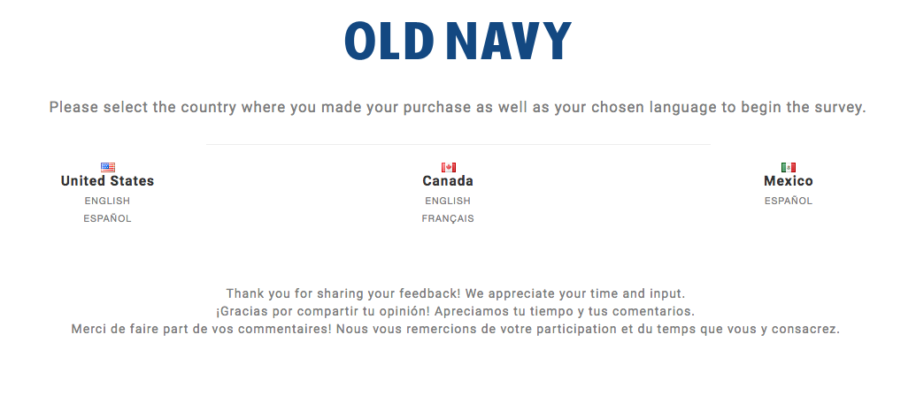 Old Navy is one of the largest retailers of clothing line for the entire family in the whole of United States Of America. They have a variety of clothing products for the children including the popular sports line of T-shirts and sweat shirts carrying pictures of their favorite baseball and basket players.