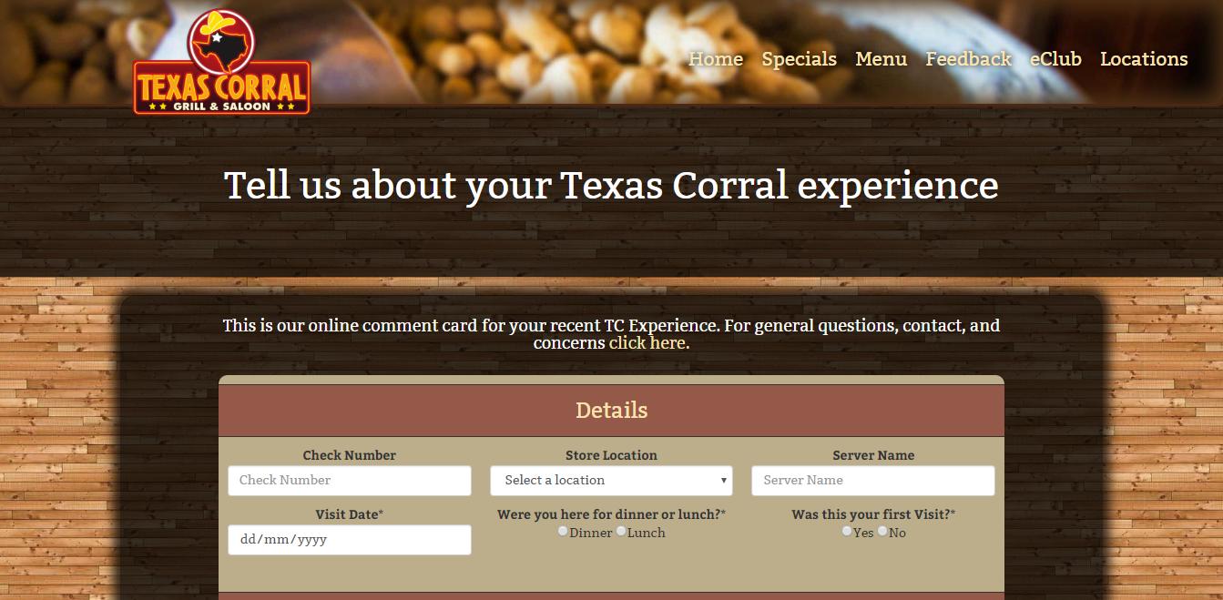www.texascorral.net/feedback.php