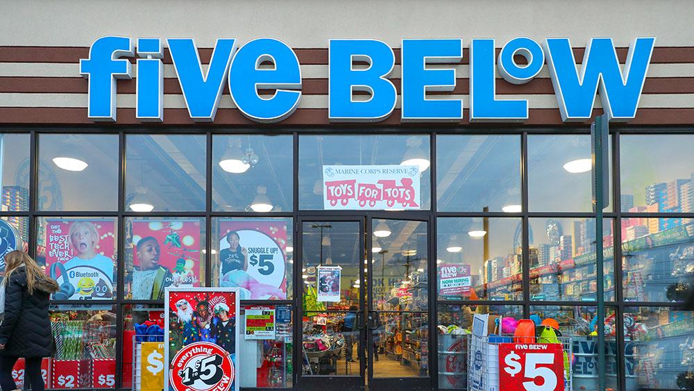 www.fivebelowsurvey.com