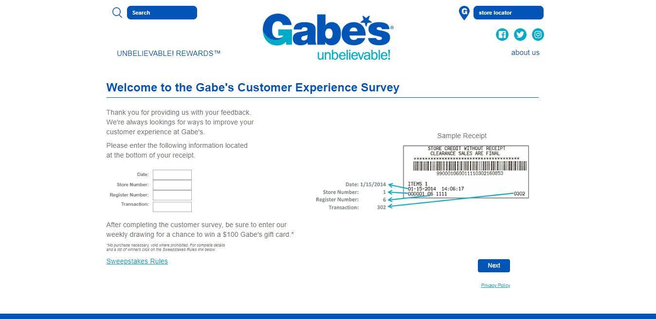 gabrielbrothers.info/survey/start.php