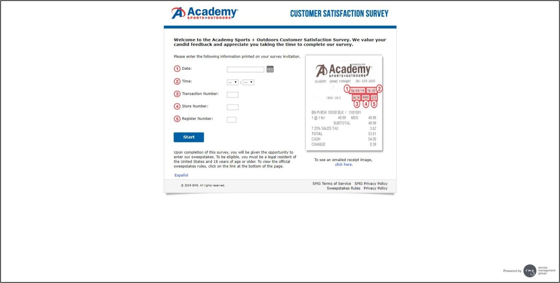 www.AcademyFeedback.com