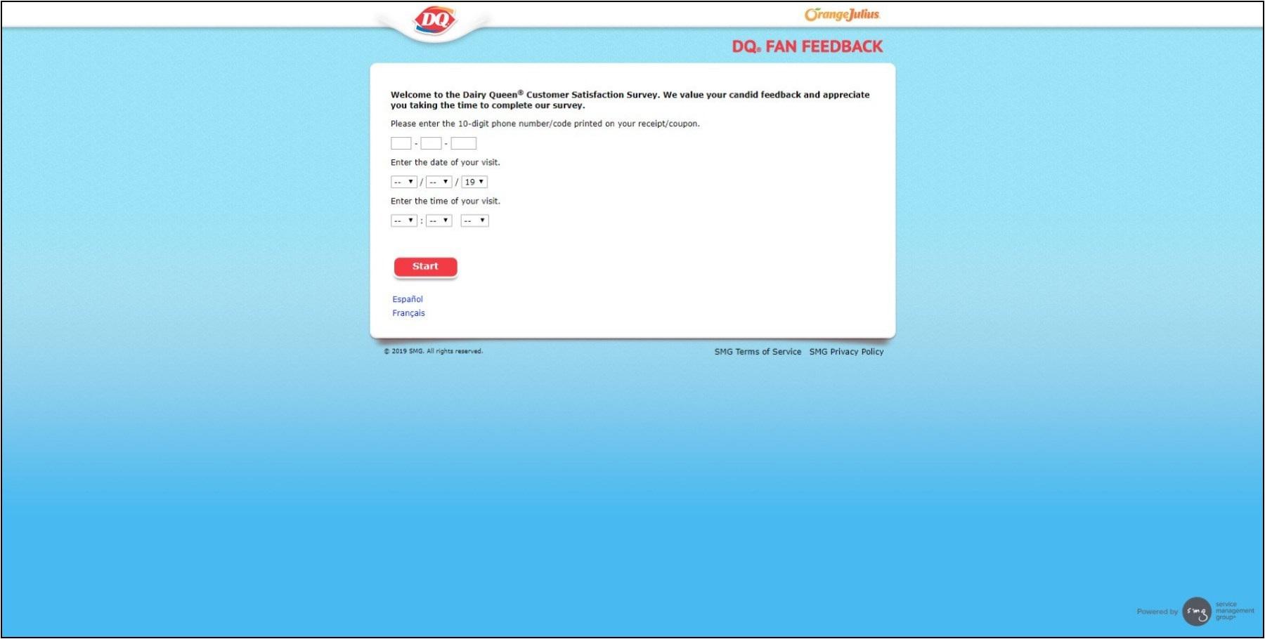 www.DQFanFeedback.com
