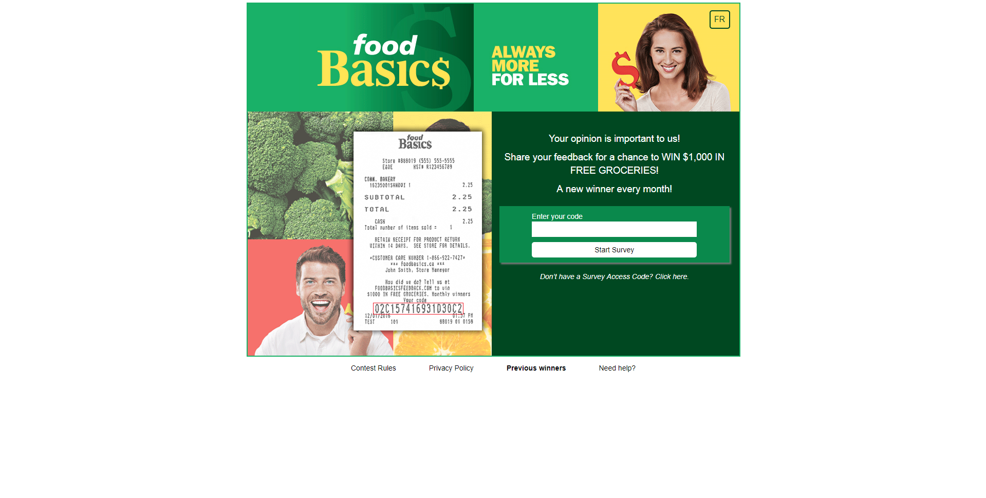 www.foodbasicsfeedback.com