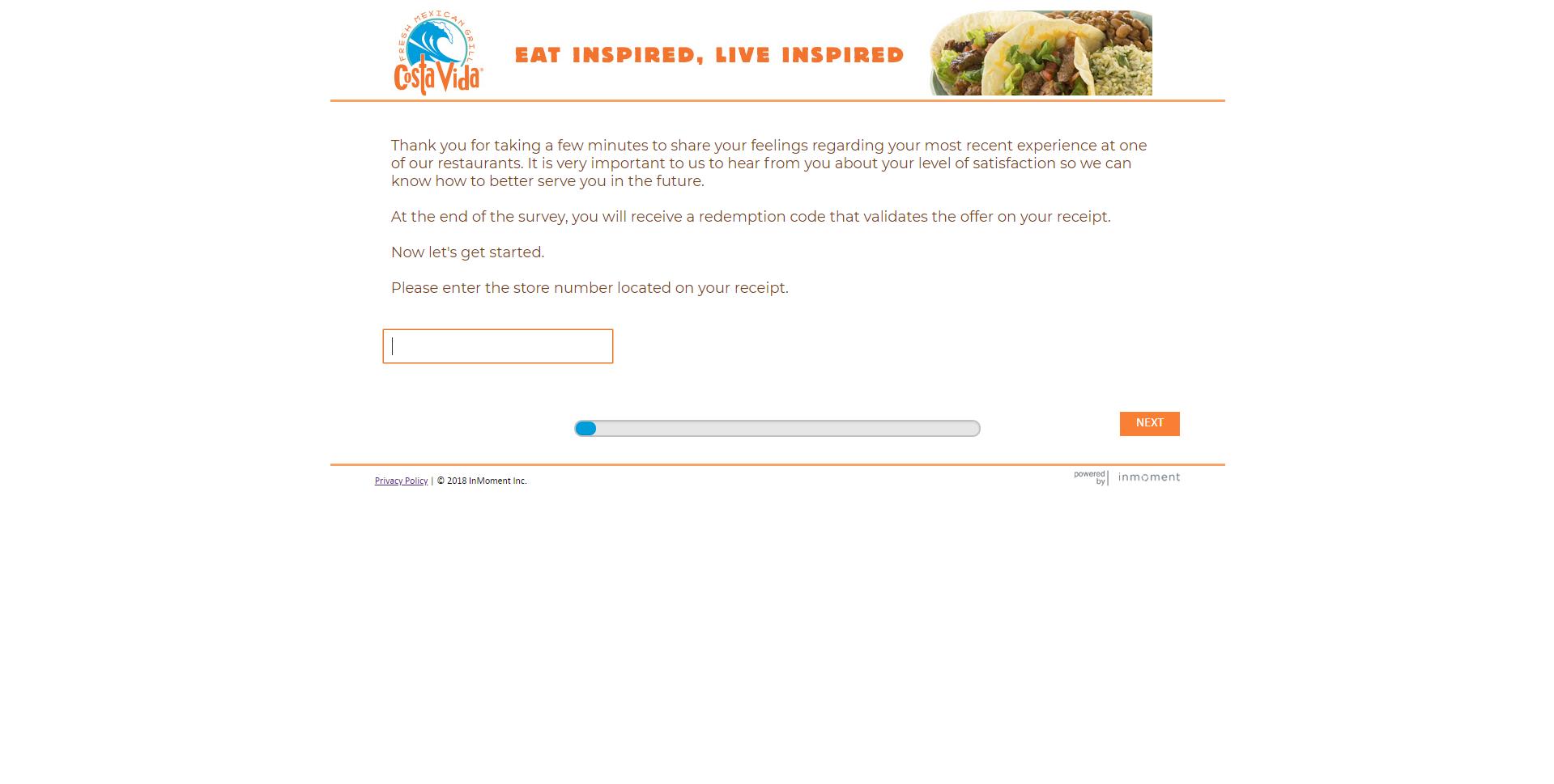 www.costavida.net/survey