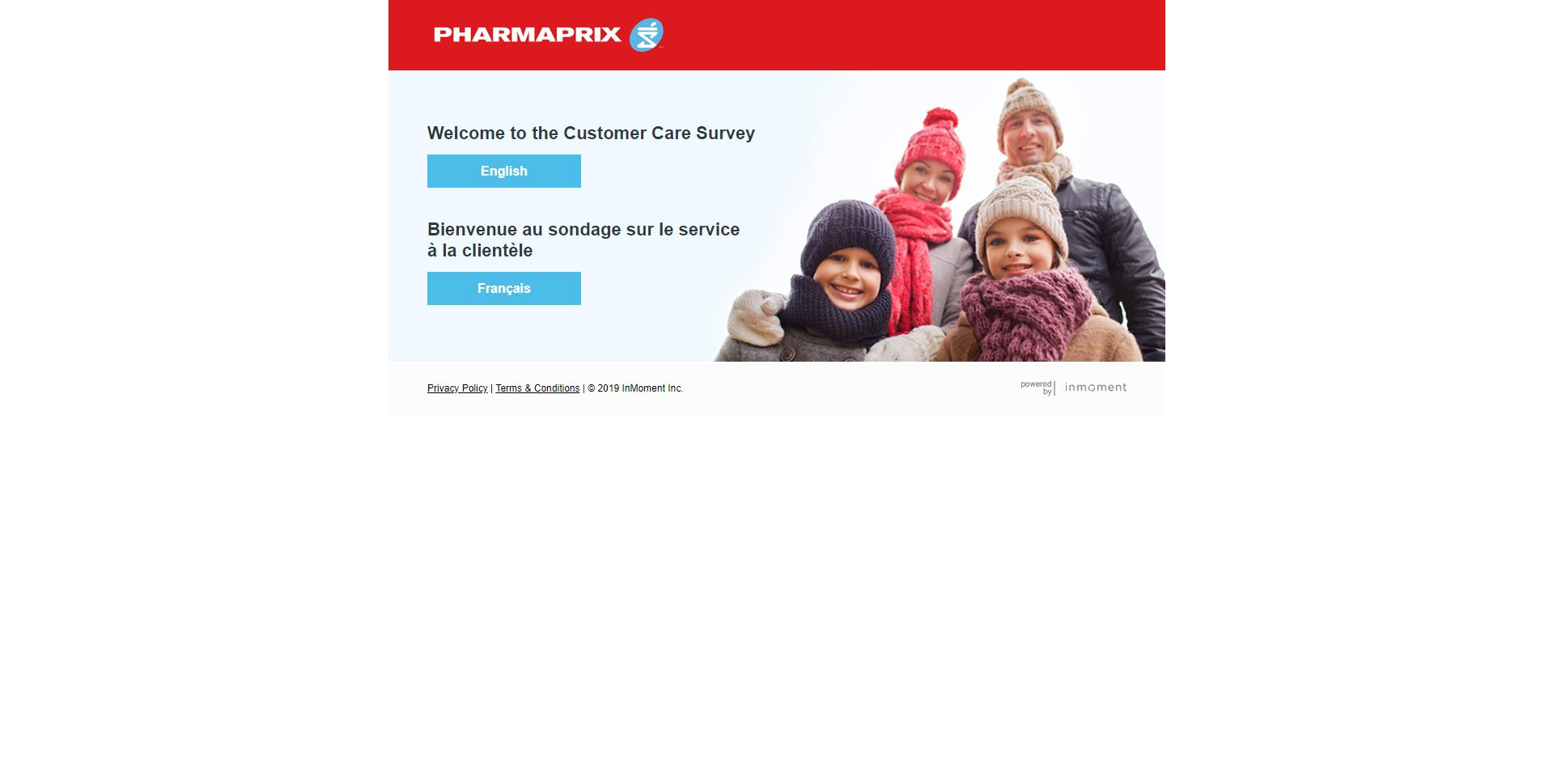 m.pharmaprixsondage.com
