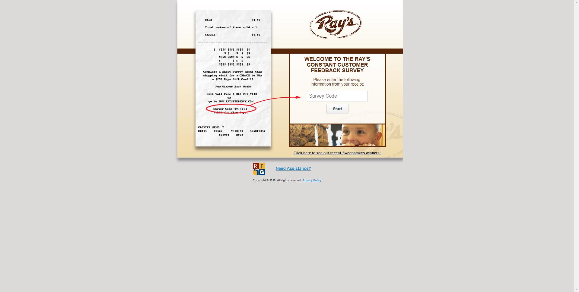 www.raysfeedback.com