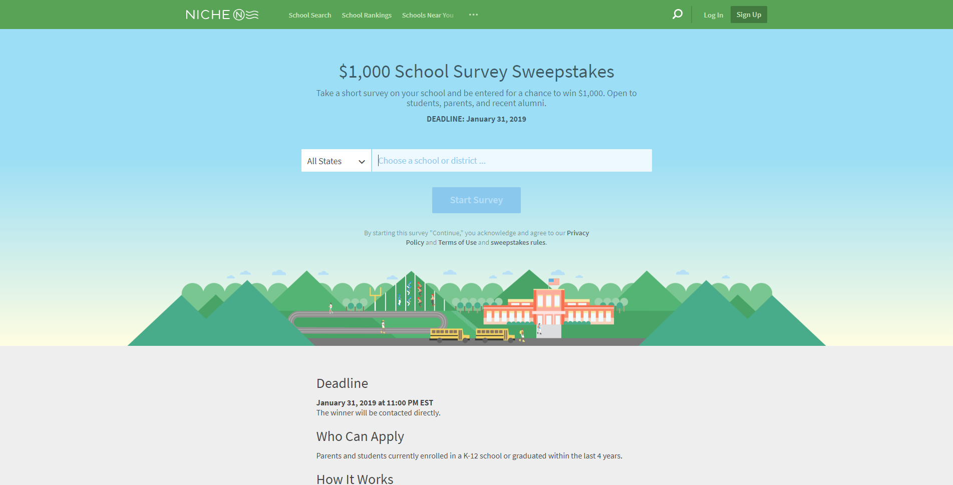www.niche.com/k12/school-survey-sweepstakes/