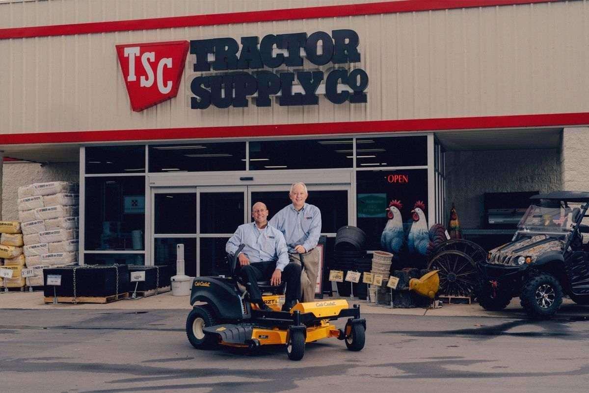 www.TractorSupplySurvey.com
