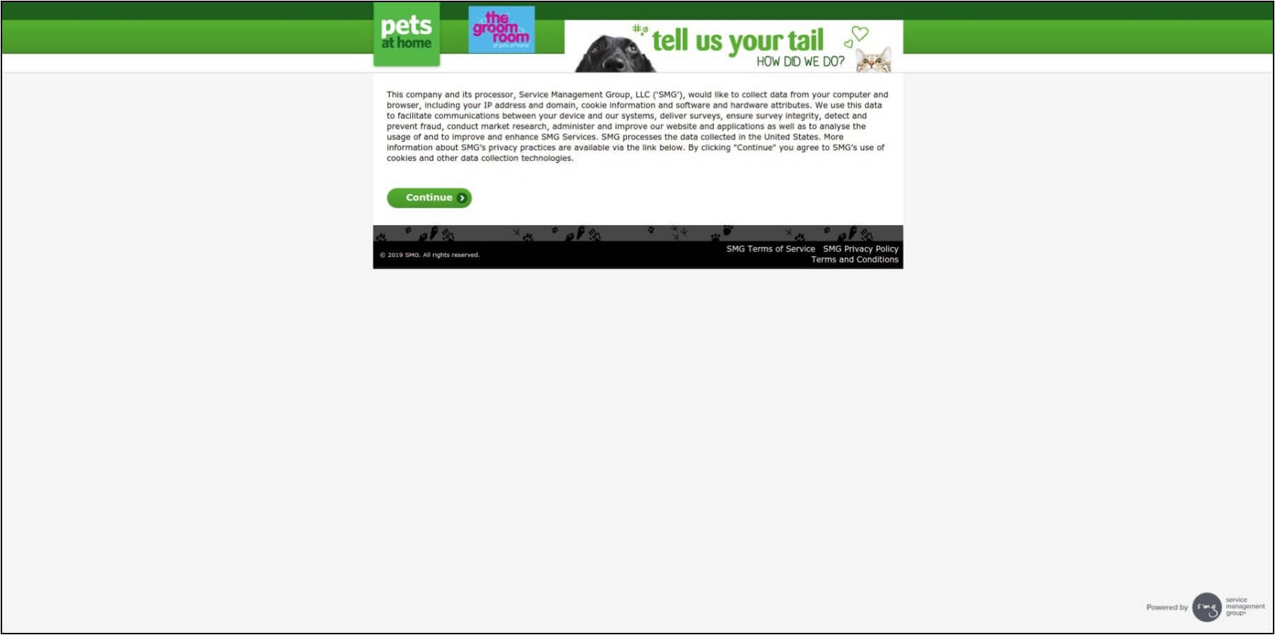 www.TellUsYourTail.com